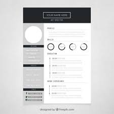 Resume Creator Online by Resume How To Make A Dance Resume Resumes