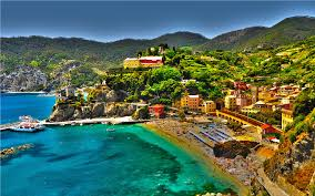 Colorful City Cinque Terre The Colorful City In Northern Italy Traveldigg Com
