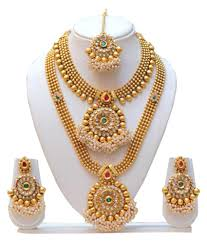 gold haram sets gold necklace and haram sets the necklace