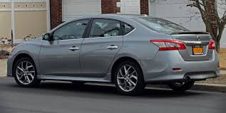 nissan sentra 2017 silver nissan sentra specs and photos strongauto