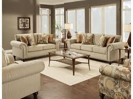 fusion living room sleeper sofa 3114out west linen garrison u0027s