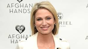 how to cut your hair like amy robach amy robach opens up about starting menopause after breast cancer