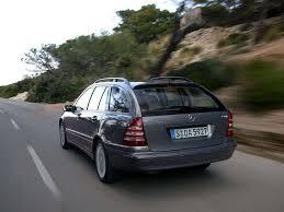 mercedes station wagon 2004 mercedes c200 cgi estate elegance 2004 pictures