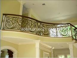 Iron Banister Rails Balcony Balustrade Balcony Railing Balustrade Balcony Rails
