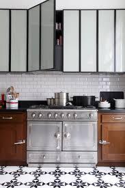 La Cornue Kitchen Designs by Stainless Steel Cooker Cornufé 110 By La Cornue