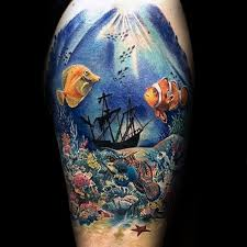 shipwreck tattoo pictures to pin on pinterest tattooskid