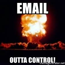 Explosion Meme - email outta control nuclear explosion meme generator