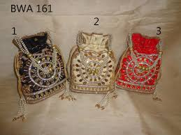 indian potli bags indian handbags and accessories