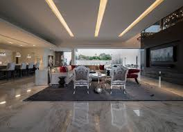 Living Spaces Furniture by Marble Tiles Rug Living Space Mid Century Modern Home In