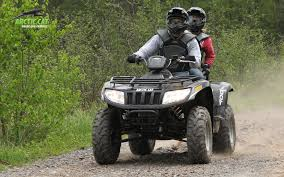 2013 arctic cat trv 400 core a budget friendly off road solution