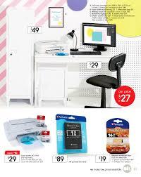 Kmart Desk Chair by Kmart Office Sales Catalogue 15 27 Jan 2016