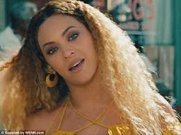 regal hairstyles beyonce shows many hairstyles in hbo premiered lemonade video