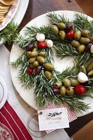 Christmas Wedding Table Decoration by Creative Holiday Wedding Food Ideas Christmas Winter Wedding