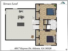 6017 kayron drive in sandy springs for sale