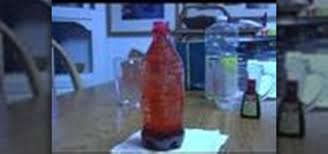 how to build a real lava lamp science experiments wonderhowto