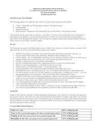 Categories For A Resume Syllabus Lesson Plan Michael Shadden Williams Resume Blog