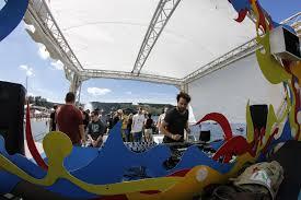 Bleilochtalsperre Baden Bleilochtalsperre 14 08 2016 Sonnemondsterne 2016 Samstag