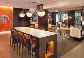 the restaurant marriott st louis airport