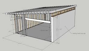 concrete block garage designs home decor gallery