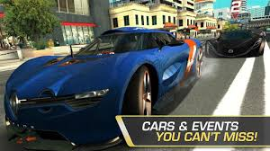 asphalt 7 heat apk asphalt 7 heat 1 1 1 for android androidapksfree