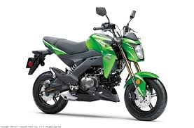 2017 kawasaki z125 pro for sale in talladega al talladega cycle