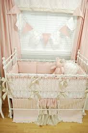 Ruffle Bedding Shabby Chic by 121 Best Shabby Chic Nursery Ideas Images On Pinterest Nursery
