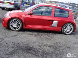 renault philippines renault clio v6 phase ii 27 may 2013 autogespot