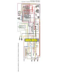 volvo penta wiring diagram volvo penta outdrives