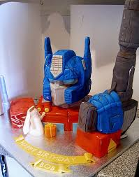 69 best transformers cakes images on pinterest transformer cake