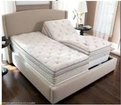 Sleep Number Adjustable Bed Instructions Sleep Number Bed King Ebay