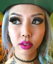 Eyebrow Piercing Without Jewelry What If I Want To Take My Septum Piercing Out Read This Before