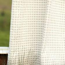 Cheap Fabric Curtains Linen Shower Curtains U2013 Teawing Co