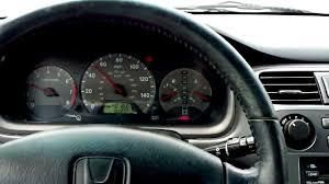 1999 honda accord 4 cylinder vtec 2002 honda accord ex coupe 2 3l vtec test drive 0 60 3 4