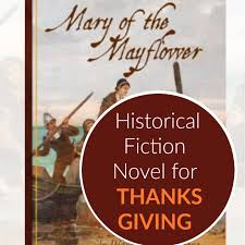 of the mayflower a family thanksgiving read ben and me
