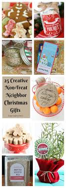 25 Creative Gift Ideas That 25 Creative Non Treat Gifts Healthy Ideas For