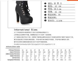 large size womens boots canada package post season martin boots high heels large size