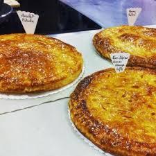 herve cuisine galette des rois galette des rois choco pistache zôdio