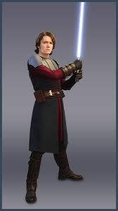 Anakin Skywalker Halloween Costume Danglitch Costumes Anakin Skywalker Clone Wars