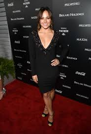 briana evigan at maxmara and w magazine cocktail party in los