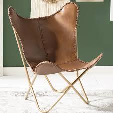 Leather Lounge Chair Mistana Justa Leather Lounge Chair Reviews Wayfair