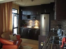 cuisine brun cuisine brun noir luxueux 1 photos tyionfordesign