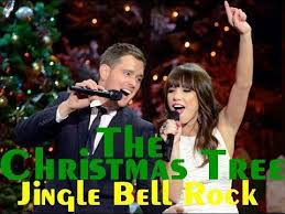 michael bublé u0026 carly rae jepsen rockin u0027 around the christmas