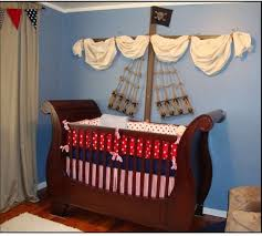 Pirate Themed Kids Room by Pirate Ship Crib Pirate Ship Crib Koby Boat Bed Pinterest