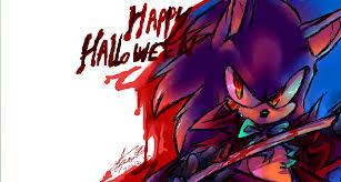 Sonic Shadow Halloween Costume Sonic Halloween 2014 Buscar Google Happy Holidays Sonic