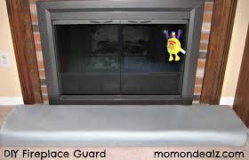 fireplace cover baby home design u0026 interior design