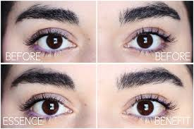 Eyebrow Threading Vs Waxing Gimme Brow Eyebrow Gel U2013 World Novelties Makeup 2017