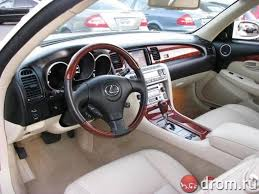 lexus sc430 for sale california used 2006 lexus sc430 wallpapers