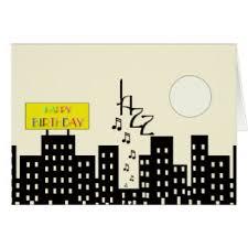 jazz birthday cards jazz birthday greeting cards jazz birthday