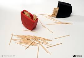 Pocket Toothpick Holder Lifestyle By Chetan Sorab At Coroflot Com