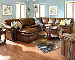 Power Sofa Recliners Leather Reclining Sectional Sofas With Cup Holders Dowling 6 Pc Power Sofa